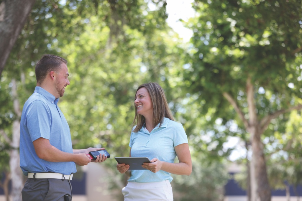 Golf Payment Processing - GolfNow Payments