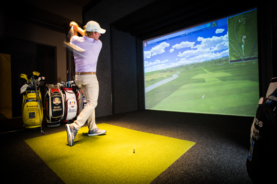 Full Swing Golf from GolfNow